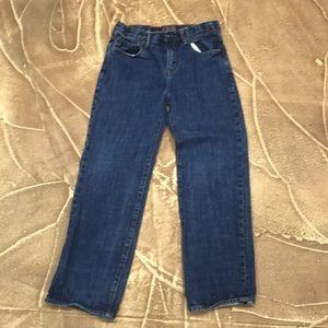 Gap kids boy's jeans